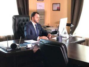 Адвокат Тонкий Евгений
